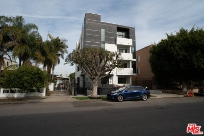 Rental For Rent: 4364 McLaughlin Avenue #201
