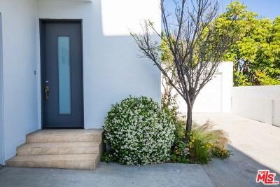 Rental For Rent: 1334 N Fairfax Avenue