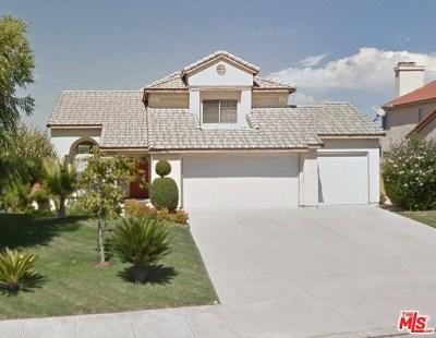 Lake Elsinore Single Family Home For Sale: 15790 Lake Terrace Drive