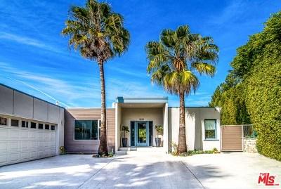 Studio City Single Family Home For Sale: 3239 Dona Emilia Drive