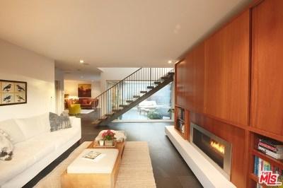 Santa Monica Single Family Home For Sale: 740 Kingman Avenue