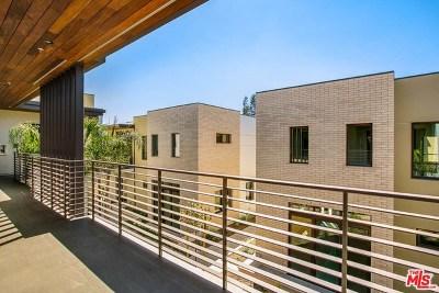 Pasadena Condo/Townhouse For Sale: 125 Hurlbut Street #206