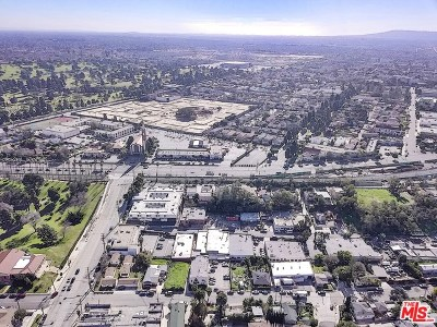 Inglewood Multi Family Home For Sale: 411 Warren Lane