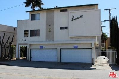 Inglewood Multi Family Home For Sale: 1016 N Market Street