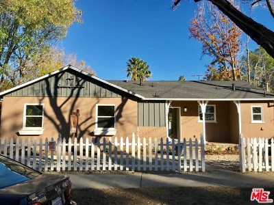 Woodland Hills Single Family Home For Sale: 6420 Randi Avenue