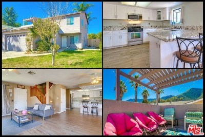 Lake Elsinore Single Family Home For Sale: 33085 Evergreen Street