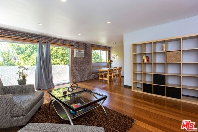 West Hollywood Condo/Townhouse For Sale: 9061 Keith Avenue #309