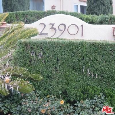Malibu Condo/Townhouse For Sale: 23901 Civic Center Way #110
