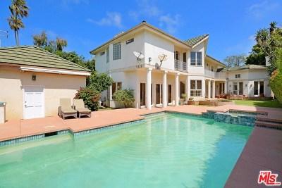 Santa Monica Single Family Home For Sale: 510 Lincoln Blvd