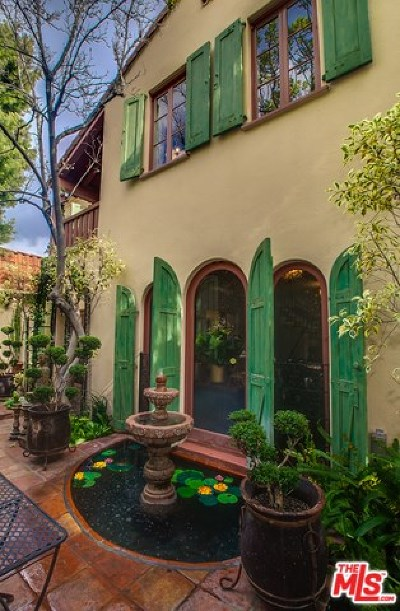 Single Family Home For Sale: 1982 N Normandie Avenue