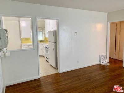 Rental For Rent: 233 E Alameda Avenue #B