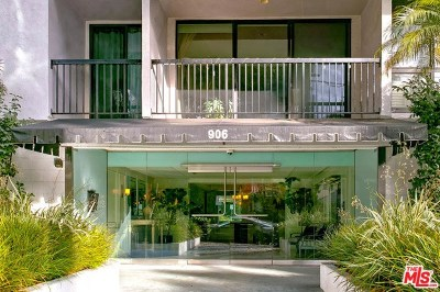 West Hollywood Condo/Townhouse For Sale: 906 N Doheny Drive #302