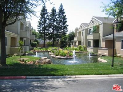 Fresno Multi Family Home For Sale: 7675 N 1st Street