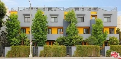 Venice Condo/Townhouse For Sale: 210 Pacific Avenue