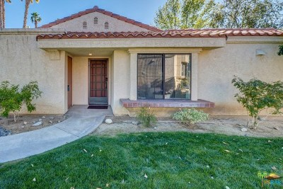 Riverside County Condo/Townhouse For Sale: 34101 Calle Mora