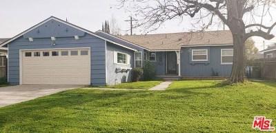 Northridge Single Family Home For Sale: 8362 Rathburn Avenue