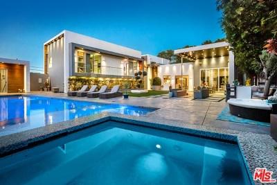 Single Family Home For Sale: 4757 White Oak Avenue