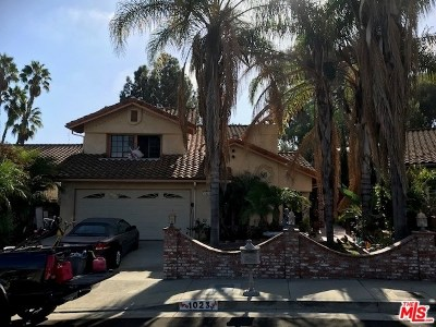 San Pedro CA Single Family Home For Sale: $1,200,000