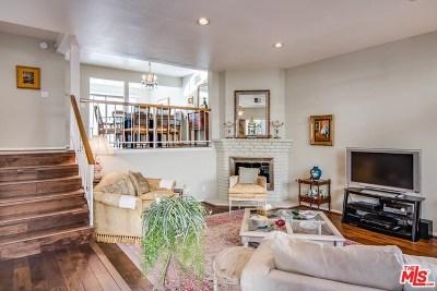 Van Nuys Condo/Townhouse For Sale: 7100 Balboa #605