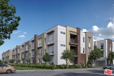 Van Nuys Single Family Home For Sale: 7327 Hazeltine Avenue