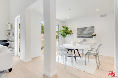 West Hollywood Condo/Townhouse For Sale: 930 N Doheny Drive #306