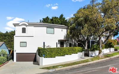 Los Angeles Single Family Home For Sale: 10359 Northvale Road