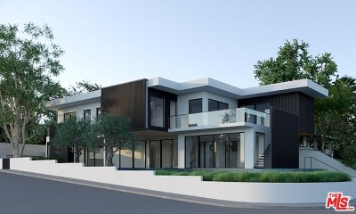 Manhattan Beach Single Family Home For Sale: 3412 Palm Avenue