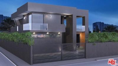 Sherman Oaks Single Family Home For Sale: 5025 Ventura Canyon