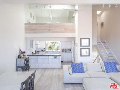 Malibu Condo/Townhouse For Sale: 28182 Rey De Copas Lane