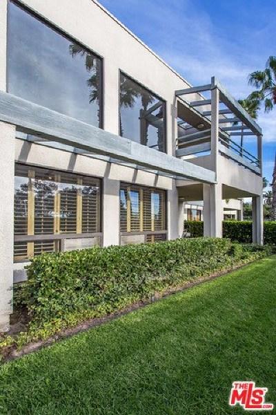 Santa Monica Condo/Townhouse For Sale: 20 Ocean Park #10