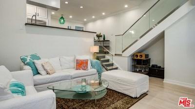 Santa Monica Condo/Townhouse For Sale: 1144 17th Street #11