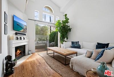 Malibu Condo/Townhouse For Sale: 6477 Zuma View Place #125
