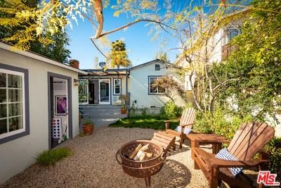 Venice Single Family Home For Sale: 826 Flower Avenue