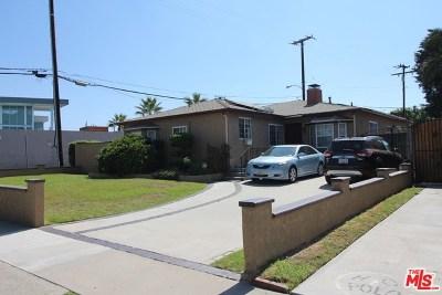 Lakewood Single Family Home For Sale: 5808 Tilbury Street