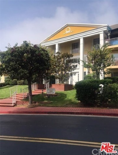 Newport Beach Condo/Townhouse For Sale: 500 Cagney Lane #PH 8