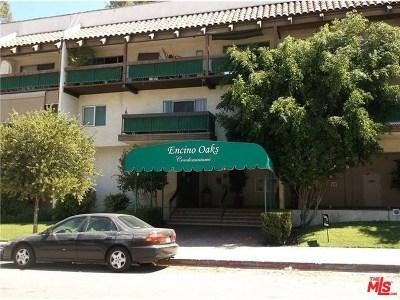 Encino Condo/Townhouse For Sale: 5460 White Oak Avenue #A219