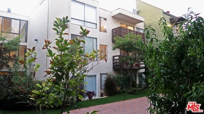 Los Angeles Condo/Townhouse For Sale: 525 S Ardmore Avenue #251