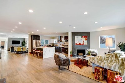 Studio City Single Family Home For Sale: 4370 Beck Avenue