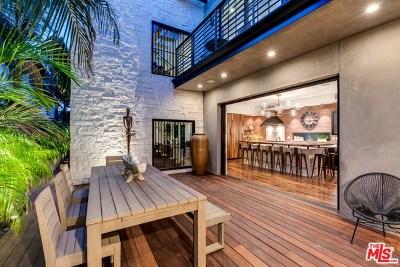 Venice Single Family Home For Sale: 634 Brooks Avenue
