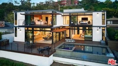 Santa Monica Single Family Home For Sale: 541 Stassi Lane