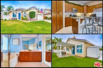 Temecula Single Family Home For Sale: 32917 Valence Court