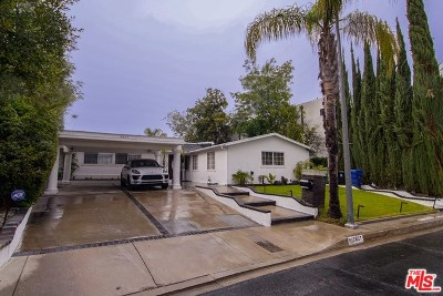 Woodland Hills Single Family Home For Sale: 5827 McDonie Avenue