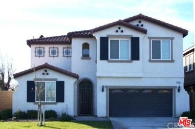 Fontana Single Family Home For Sale: 11028 White Oak Lane