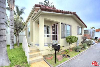Topanga Single Family Home For Sale: 146 Apache