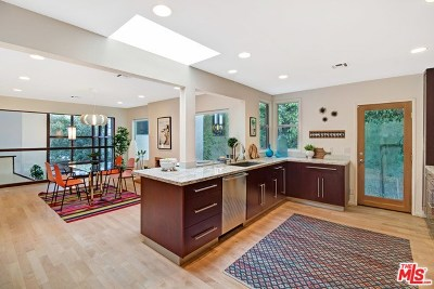 Single Family Home For Sale: 11217 Sunshine Terrace