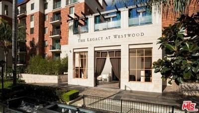 Rental For Rent: 10833 Wilshire Boulevard #129