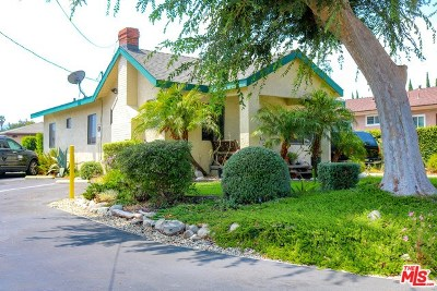 Lomita Multi Family Home For Sale: 2236 248th Street