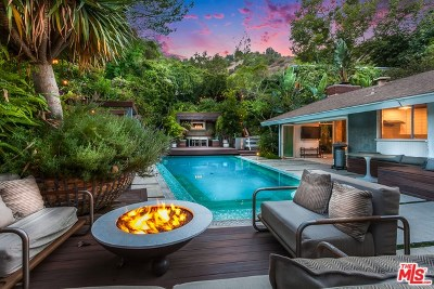 Single Family Home For Sale: 2605 Laurel Pass Avenue