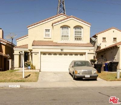 Fontana Single Family Home For Sale: 16454 Applegate Drive