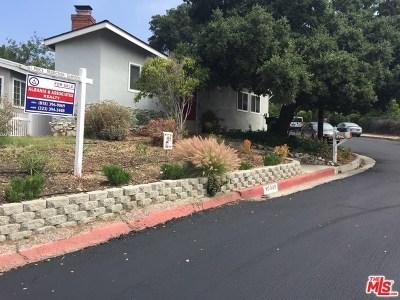 Tujunga Single Family Home For Sale: 10001 Covert Avenue